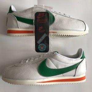 Stranger Things Nike Classic Cortez Hawkins Hi